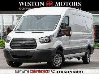 Used 2018 Ford Transit 250 MEDROOF*148