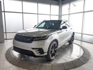 Used 2020 Land Rover Range Rover Velar Active Courtesy Loaner for sale in Edmonton, AB