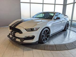 Used 2018 Ford Mustang GT350 R | No Accidents for sale in Edmonton, AB
