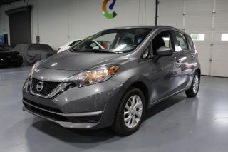 Used 2017 Nissan Versa Note S for sale in North York, ON