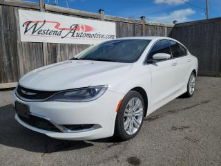 Used 2015 Chrysler 200 C for sale in Stittsville, ON