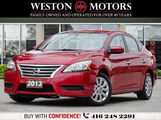 Used 2013 Nissan Sentra 1.8L*PICTURES COMING!!* for sale in Toronto, ON