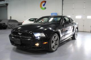 Used 2014 Ford Mustang V6 for sale in North York, ON