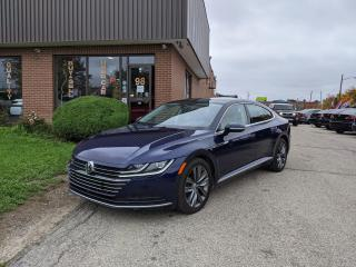 Used 2019 Volkswagen Arteon SEL/ PREMIUM/ AWD/ NO ACCIDENTS/ LOW KM!! for sale in North York, ON