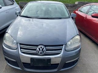 Used 2006 Volkswagen Jetta 2.0L Turbo for sale in Scarborough, ON