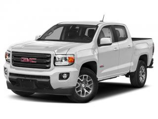 Used 2018 GMC Canyon for sale in Burnaby, BC