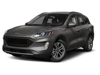 New 2021 Ford Escape SEL for sale in Salmon Arm, BC