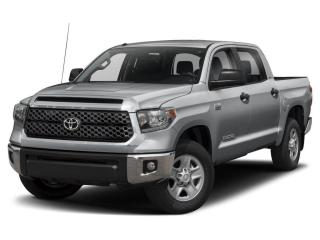 New 2021 Toyota Tundra SR5 for sale in Ancaster, ON
