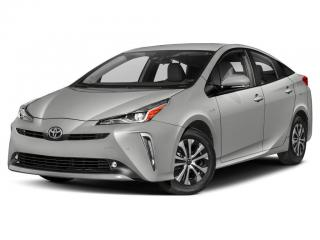 New 2022 Toyota Prius TECHNOLOGY for sale in Ancaster, ON