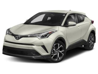 Used 2018 Toyota C-HR XLE for sale in Ancaster, ON
