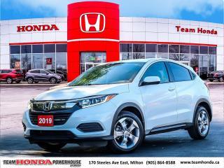 Used 2019 Honda HR-V LX for sale in Milton, ON