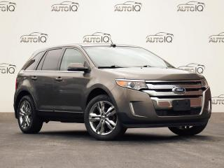 Used 2014 Ford Edge Limited for sale in Waterloo, ON