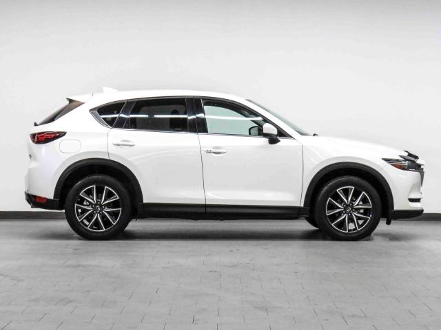 2018 Mazda CX-5 GT AWD Leather Sunroof Navigation