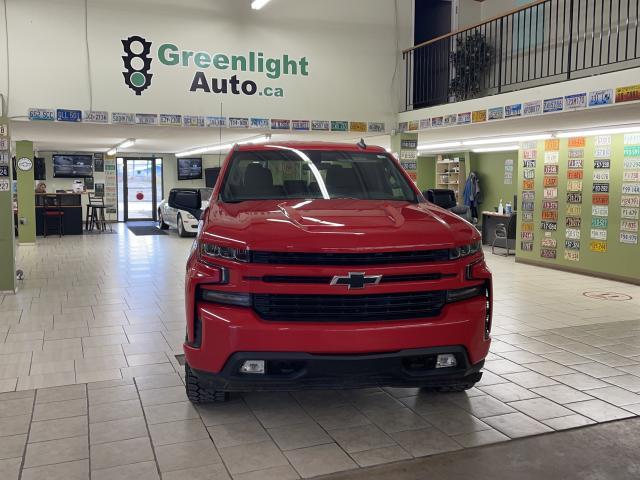 2019 Chevrolet Silverado 1500 RST Photo2