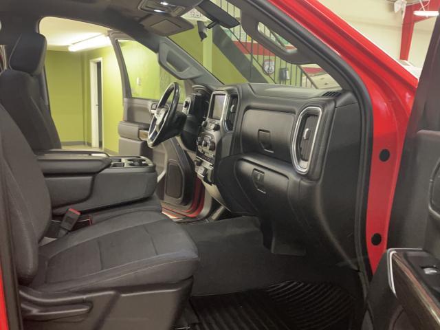 2019 Chevrolet Silverado 1500 RST Photo9