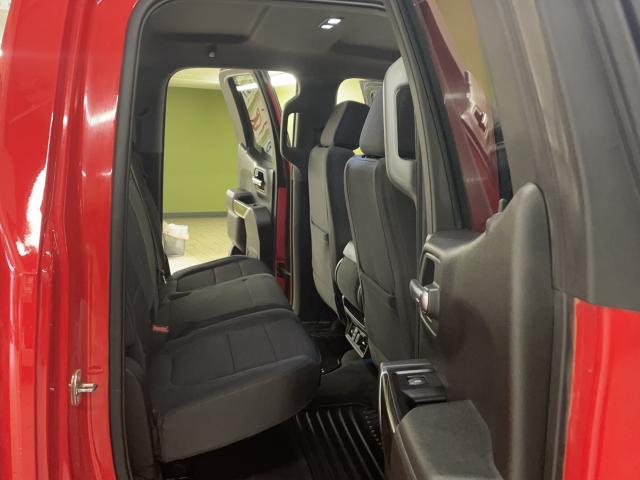 2019 Chevrolet Silverado 1500 RST Photo10