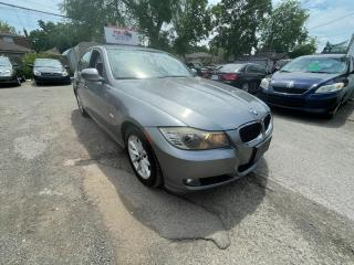 Used 2009 BMW 3 Series 323i for sale in Toronto, ON