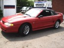 Used 1994 Ford Mustang for sale in Brampton, ON