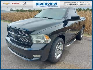 Used 2010 Dodge Ram 1500 SLT/Sport/TRX 4WD | Towing Package | Tonneau Cover | Keyless Remote for sale in Wallaceburg, ON