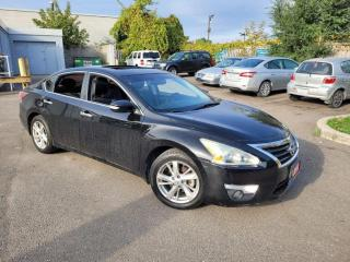 Used 2014 Nissan Altima 2.5 for sale in Toronto, ON