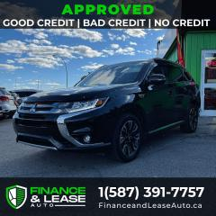 Used 2018 Mitsubishi Outlander SE for sale in Calgary, AB