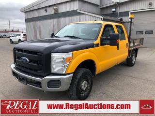 Used 2013 Ford F-250 S/D XL for sale in Calgary, AB