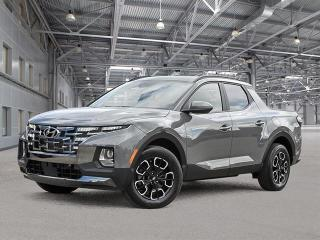 New 2022 Hyundai Santa Fe CRUZ for sale in Toronto, ON