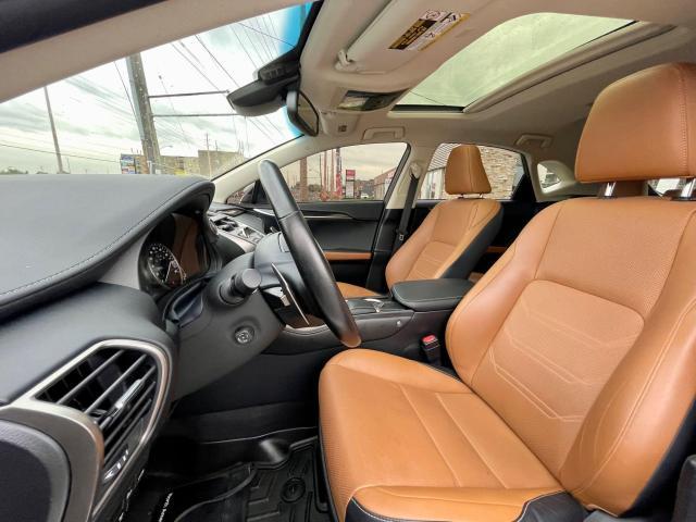 2019 Lexus NX NX 300 Navigation/Sunroof/Blind Spot Photo11