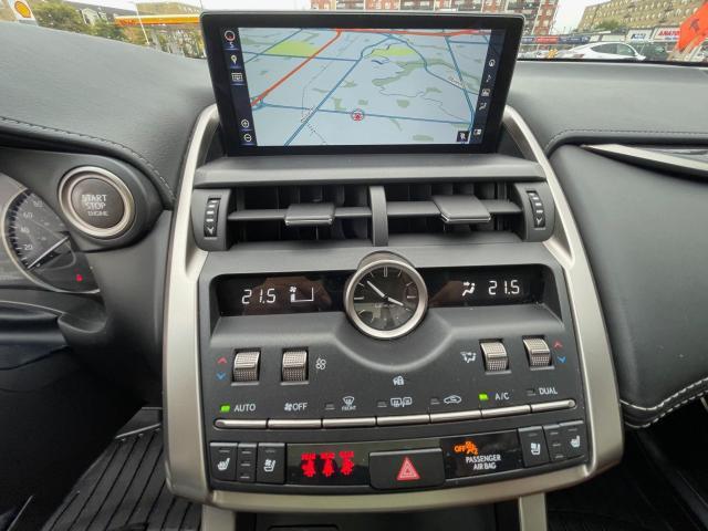 2019 Lexus NX NX 300 Navigation/Sunroof/Blind Spot Photo15