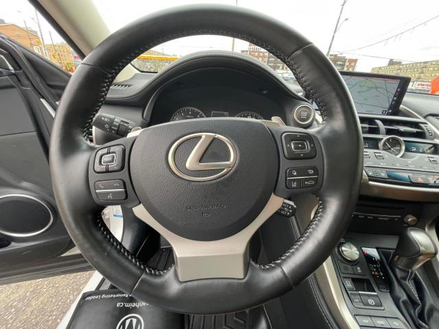 2019 Lexus NX NX 300 Navigation/Sunroof/Blind Spot Photo17