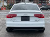 2015 Audi A4 Technik plus Navigation/Sunroof/Blind Spot/Camera Photo21