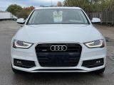 2015 Audi A4 Technik plus Navigation/Sunroof/Blind Spot/Camera Photo25