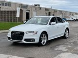 2015 Audi A4 Technik plus Navigation/Sunroof/Blind Spot/Camera Photo18