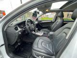 2015 Audi A4 Technik plus Navigation/Sunroof/Blind Spot/Camera Photo27