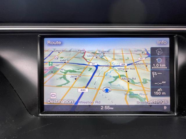 2015 Audi A4 Technik plus Navigation/Sunroof/Blind Spot/Camera Photo13