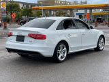 2015 Audi A4 Technik plus Navigation/Sunroof/Blind Spot/Camera Photo22