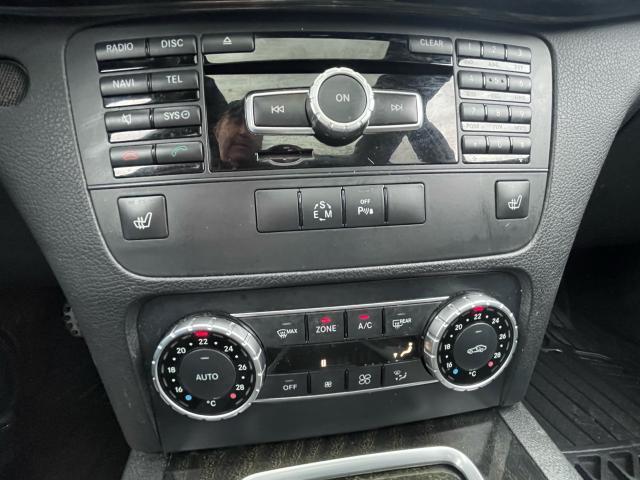 2015 Mercedes-Benz GLK-Class GLK 250 BlueTec Navigation/Pano Sunroof/Camera Photo14