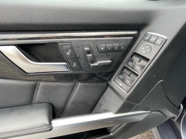 2015 Mercedes-Benz GLK-Class GLK 250 BlueTec Navigation/Pano Sunroof/Camera Photo12