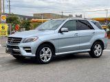 2015 Mercedes-Benz M-Class ML 350 BlueTEC Navigation/Panoramic Sunroof/Camera Photo16