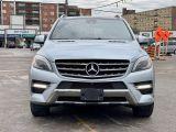 2015 Mercedes-Benz M-Class ML 350 BlueTEC Navigation/Panoramic Sunroof/Camera Photo21