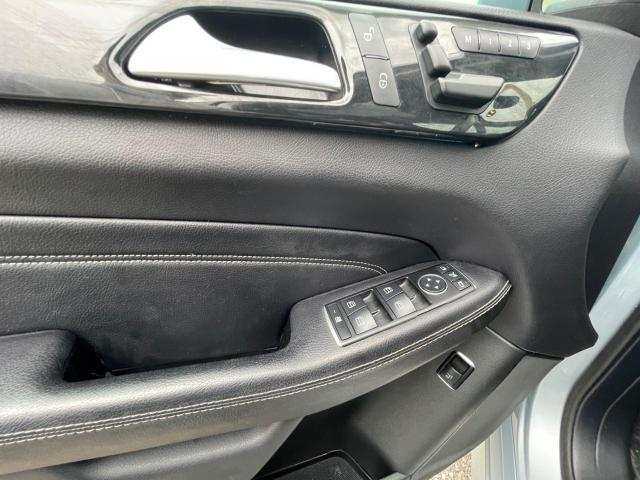 2015 Mercedes-Benz M-Class ML 350 BlueTEC Navigation/Panoramic Sunroof/Camera Photo11