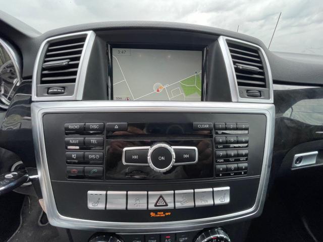 2015 Mercedes-Benz M-Class ML 350 BlueTEC Navigation/Panoramic Sunroof/Camera Photo12