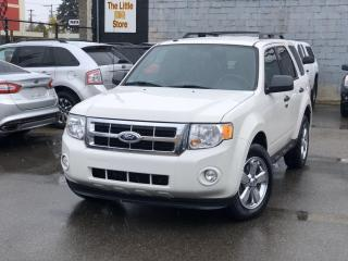 Used 2012 Ford Escape XLT for sale in Saskatoon, SK