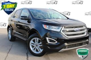 Used 2018 Ford Edge SEL ONE OWNER NO ACCIDENTS CERTIFIED for sale in Hamilton, ON