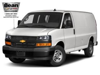 New 2021 Chevrolet Express 2500 Work Van for sale in Carleton Place, ON