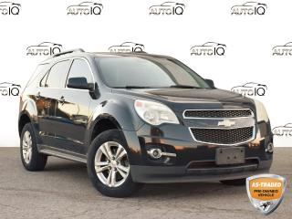Used 2011 Chevrolet Equinox 1LT As Traded for sale in St. Thomas, ON