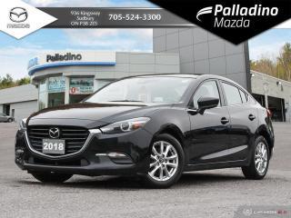 Used 2018 Mazda MAZDA3 for sale in Sudbury, ON