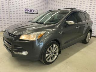 Used 2015 Ford Escape 4WD 4dr SE for sale in Ottawa, ON