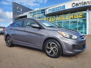 Used 2015 Hyundai Accent GL for sale in Charlottetown, PE