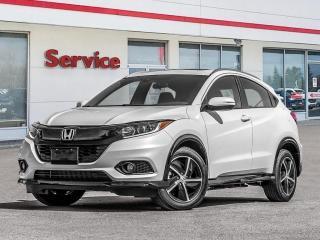 New 2022 Honda HR-V Sport for sale in Brandon, MB